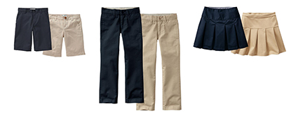 UniformBottoms 01
